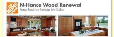 N Hance Wood Renewal Call 1 800 HOMEDEPOT to Schedule Your FREE