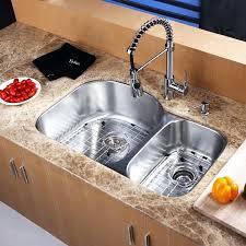 undermount kitchen sinks home depot canada tuscanyr 60 40 sink
