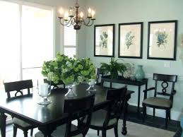 Dining Room Buffet Decor Decorating Ideas Round Astonishing Decoration Your