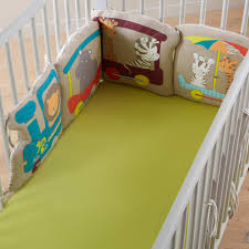 kiabi chambre bébé tour de lit 6 coussins bébé garçon kiabi 24 99 enfant