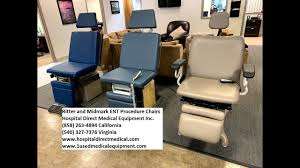 Midmark And Ritter ENT Procedure Chairs | Exam Room Procedure Tables ... Ritter 204 Exam Table Room Procedure Tables Outdoor Chairs Midmark Manual Examination Wstandard Soft Stitched Upholstery Ritter 230 Power Procedure Chair Pcs Primary Care Store Used For Sale Hospital Medical Woodlyn Ent Optical Chair Refurbished Angelus 104 Equipment 630 Humanform Power Procedures Promotion Cabinetry Custom Model No 18659b1sp4 Doctor Office Rooms Imedicalshop And Chairs