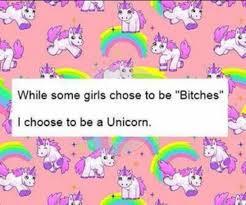 Rainbow Tumblr Unicorn Unicornio Unicornios