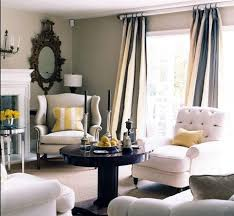 White And Gray Striped Curtains by Vertical Striped Curtains Enchanting Blue Gray And Alluring Best