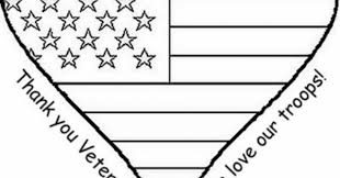 Free Veterans Day Writing Printables Teaching Papers With Printable Coloring Pages