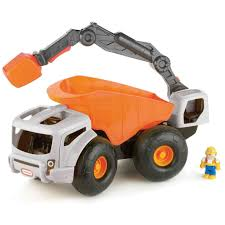 Wolvol Big Toy Dump Truck Pictures | Www.picturesboss.com