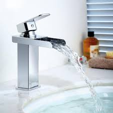 wasserhahn bad wasserfall wascbecken armatur badarmatur mischbatterie bad waschtischarmatur waschbeckenarmatur armatur für bad
