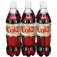 diet coke cola 2 l walmart com