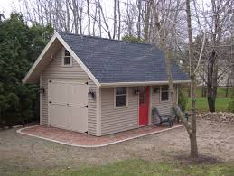 Wood Storage Sheds 10 X 20 by Image Gallery Built Rite