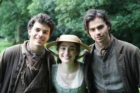 The Burning Bed Cast by Poldark Cast Spill The Beans On Long Awaited Return Including