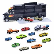 100 Toy Car Carrier Truck 15 Transport Rier Joyin