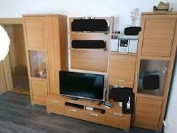 wohnwand wohnzimmer in obertshausen ebay kleinanzeigen