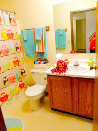 Bathroom Inspiring Best 25 Kid Bathrooms Ideas On Pinterest Kids Cute Decor From
