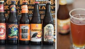 Travelers Pumpkin Shandy Where To Buy by How To Make A Cinnamon Sugar Rim For Pumpkin Beer
