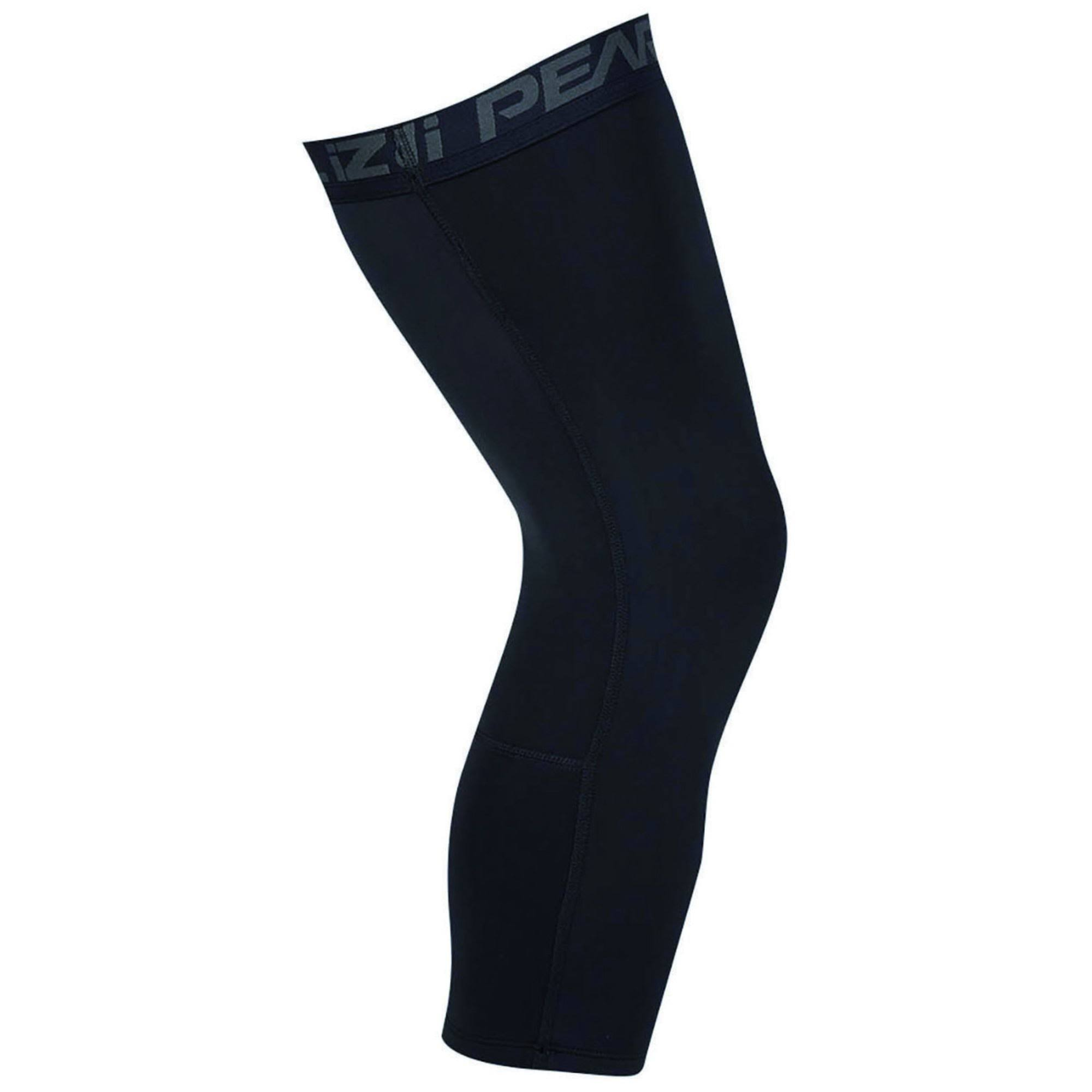 Pearl Izumi Elite Thermal Leg Warmers - Black, XX-Large