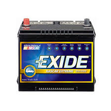 exide extreme l2 47 auto battery l2 47x the home depot
