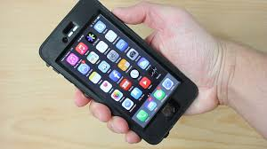 LifeProof nuud iPhone 6 Review