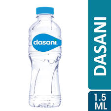 Dasani Water 15 Litre At Qnepk