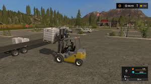 TOYOTA FORKLIFT V 2.0   Farming Simulator 2017 Mods   Ls Mods 17 ... Certified Preowned Forklifts Pallet Jacks Lift Trucks Abel Womack Virtual Reality Simulator For The Handling Of Ludus Forklift Truck The Simulation Macgamestorecom Lsym 2009 Game Screenshots At Riot Pixels Images Cargo Transport Android Apk Download Toyota V20 Mod Farming 17 19 Manitou Featurette We Have A Forklift Heavy 2018 Free Games Free Download Alloy Machineshop 120 Light Metal Toy Fork
