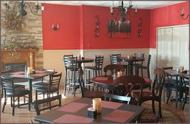 The Dining Room Inwood Wv Menu by Kitzies Restaurant Locations