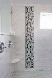 beautiful bathroom accent tile ideas hupehome