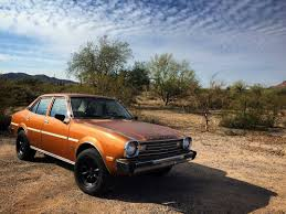 1979 Dodge Colt Sedan W/ A/C | Deadclutch