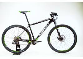 2016 Cannondale FSI Carbon 4 cycles passieu nimes