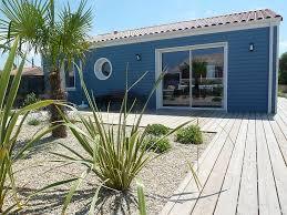 location vacances vendée 85 maison bord de mer piscine