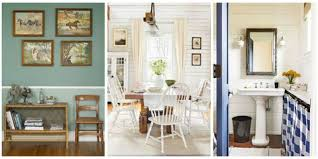 Small Decorating Projects Can Freshen Up Your Home And Be Inexpensive Try One Or Two Of These Budget Friendly Fixes For An Instant Update
