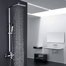 hsdda badezimmer regendusche set multifunktional badezimmer