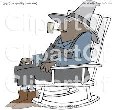Cartoon Senior Black Man Smoking A Pipe And Sitting In A ... Illustration Featuring An Elderly Woman Sitting On A Rocking Vector Of Relaxed Cartoon Couple In Chairs Lady Sitting Rocking Chair Storyweaver Grandfather In Chair Best Grandpa Old Man And Drking Tea Santa With Candy Toy Above Cartoon Table Flat Girl At With Infant Baby Stock Fat Dove Funny Character Hand Drawn Curled Up Blue Dress Beauty Image Result For Old Man 2019 On Royalty Funny Bear Vector Illustration