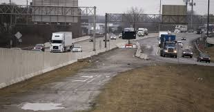 100 Indiana Motor Truck Association Polis Traffic Indy Has 3 Of Nations Most Congested Highways
