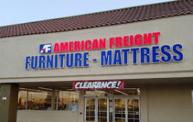 American Freight 7 Piece Living Room Set by American Freight Furniture And Mattress Opens Four Stores In The