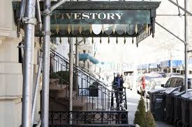 100 Five Story New York Shop FIVESTORY OFF SITE DESIGNER SALE July 2018 From 2019