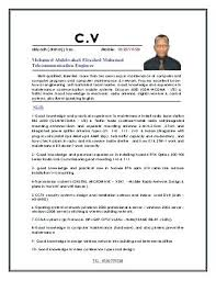 Telecom Resume Examples 1 Project Coordinator Resume Samples Sample