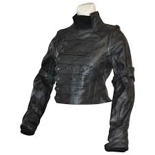 Captain-America-Winter-Soldier-Bucky-Barnes -Costume-Leather-Jacket-For-Women-side-1000x1000.jpg Bucky Barnes Winter Soldier Best Htc One Wallpapers Review Captain America The Sticks To Marvel Picking Joe Pavelskis Fear Fin Preview Bucky Barnes The Winter Soldier 4 Comic Vine Marvels Civil War James Buchan Mask Replica Cosplay Prop From Is In 3 2 Costume With Lifesize Cboard Cout Sebastian Stan Pinterest Stan