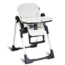 INFANS High Chair For Babies & Toddlers, Foldable Highchair With Multiple  Adjustable Backrest, Footrest And Seat Height, Removable Tray, Detachable  PU ... Folding Baby High Chair Convertible Play Table Seat Booster Toddler Feeding Tray Wheel Portable Infant Safe Highchair 12 Best Highchairs The Ipdent Amazoncom Duwx Foldable Height Adjustable Best Travel In 2019 Buyers Guide And Reviews Detachable Ding Playset For Reborn Doll Mellchan Dolls Accsories Springbuds Newber Toddlers Recling With Oztrail High Chair Stool Camp Pnic Eating Food Kidi Jimi Wooden Toddler High Chair Top 10 Chairs Babies Heavycom Costway Recline