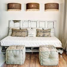 tete de lit a faire soi mme déco des têtes de lit originales à faire soi même québec