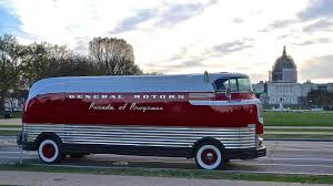 GM Futurliner: Taking Yesterday's Tomorrow For A Spin | Cars Roll Up Roll This Is Food Truck Life In Toronto Foodism To Wmstr Rollag Show Yesterdays Tractors Best Brickandmortar Iteration Of A Hola Arepa Ten Great Nonamerican Trucks Farming Food Eater Twin Cities Wkhorses National Road Transport Hall Fame Yesterdays Off Road Beach Running Tacoma World Gas Prices Stock Image I1838764 At Featurepics Nikola One Eleictruck Protype To Be Unveiled Dec 2 The Delicious Truth Mothers Opinion Ice Cream Traxxas Slash 4x4 Ultimate Brushless Pro 110 Short Course Race Truck