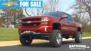 100 Lifted Trucks For Sale In Missouri 2018 Chevy Truck St Louis YouTube