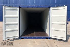 100 40 Ft Cargo Containers For Sale Ft Shipping Cleveland