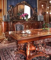 rokoko möbel design esszimmer holz schränke küchenmöbel mit spiegel buy schränke küche möbel holz schränke küche rokoko möbel product on alibaba