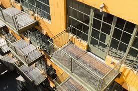 100 David Gray Architects Grether Grether Lofts DAVID LAWRENCE GRAY ARCHITECTS MALIBU