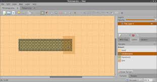 Tiled Map Editor Free Download by Using The Terrain Brush U2014 Tiled 1 1 0 Documentation