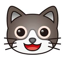 Collection Of Drawing High Quality Free Emoji Clipart Cat