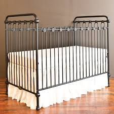 Bratt Decor Crib Assembly Instructions by Best 25 Iron Crib Ideas On Pinterest Vintage Crib Boy