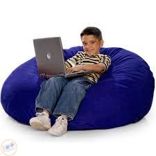 Jaxx Cocoon Jr | Large Beanbag Chair & Crash Pad For Kids