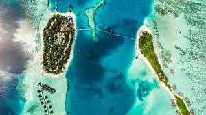 100 Rangali Resort Map Conrad Maldives Island Luxury Spa