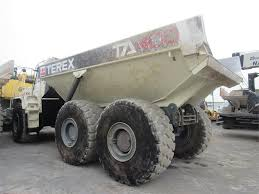 Terex TA400 - Articulated Dump Trucks (ADTs) - Construction ... Terex 3305b Rigid Dump Trucks Price 12416 Year Of Terex Truck China Factory Tr35a Tr50 Tr60 Tr100 Gm Titan Dump Truck Oak Spring Bling Farmhouse Decor N More Five Diecast Model Cstruction Vehicles Conrad 2366 2002 Ta30 Articulated Item65635 R17 With Cummins Diesel Engine Allison Torkmatic Ta25 6x6 Articulated Dump Truck Youtube Ta400 Trucks Adts Cstruction Transport Services Heavy Haulers 800 23ton Offroad Chris Flickr