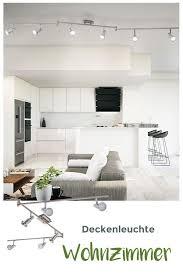meeega langer deckenspot für dein wohnzimmer helle
