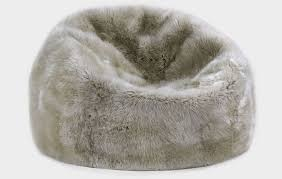 Fluffy Bean Bag Are Ideal Option